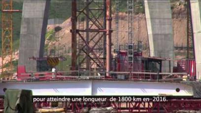 Autoroutes du Maroc: 25 ans d'aménagements et d'engagements