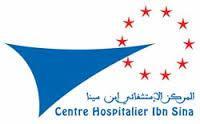 Centre hospitalier universaitaire IBN Sina